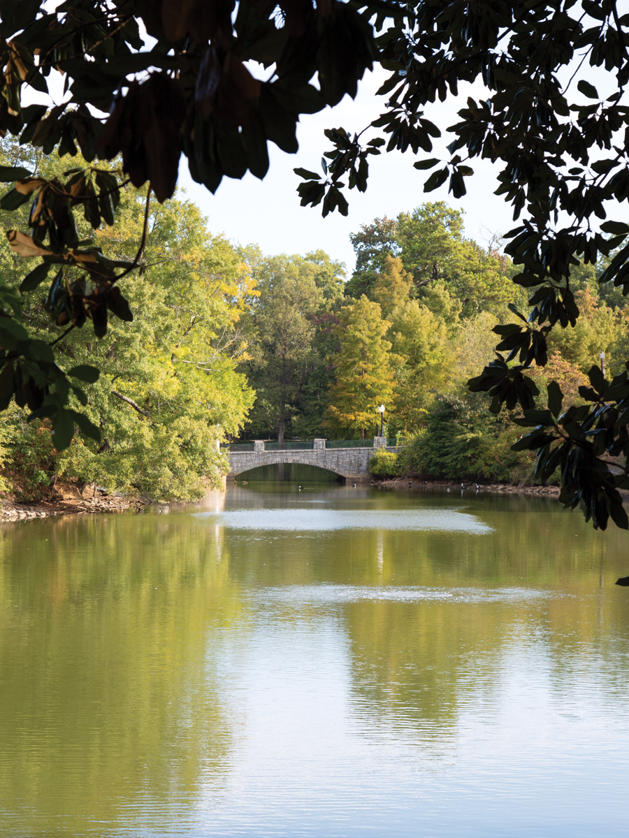 2020 Atlanta 500 Religion Défense des organisations à but non lucratif Piedmont Park