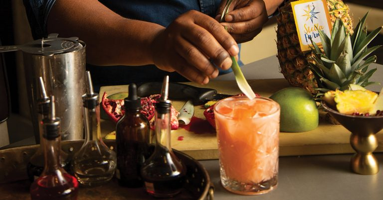 How to find the best cocktails in Atlanta—and what to avoid