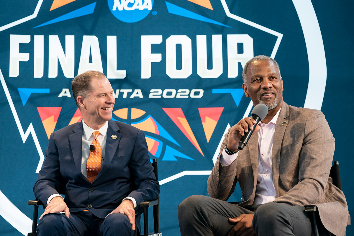 Atlanta Final Four Events Announced