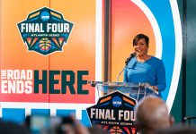 Atlanta Final Four Events Announced Keisha Lance Bottoms