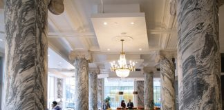 By George Review Atlanta Hugh Acheson interior