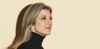 Jen Jordan Georgia State Senator