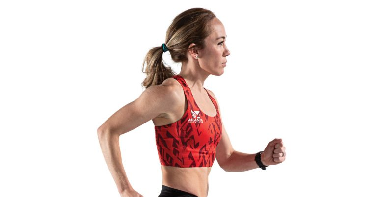 Atlanta dentist Bridget Lyons Belyeu is among the 25 fastest women competing in this weekend's Olympic marathon trial