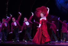 Things to do In Atlanta Hello Dolly