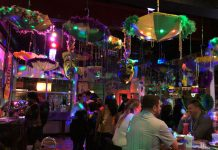 Mardi Gras Midtown things to do on Mardi Gras Atlanta