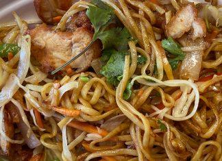 Himalayan Kitchen Smyrna Atlanta