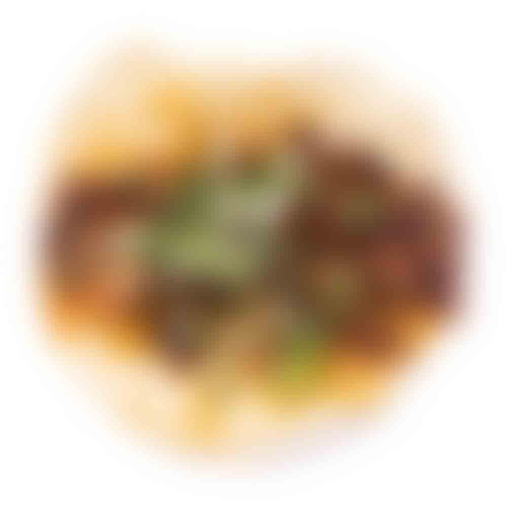 50 Best Tacos in Atlanta: Pastor taco Taqueria Morelos