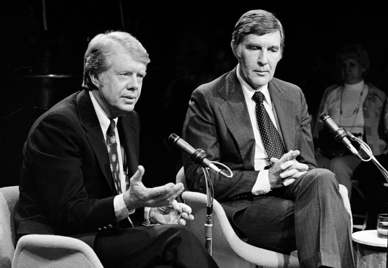 How to elect a president: Jimmy Carter, two South Georgia political novices, and the unpredictable road to the White House