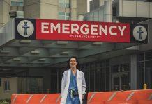 21st Century Plague: Coronavirus in Atlanta