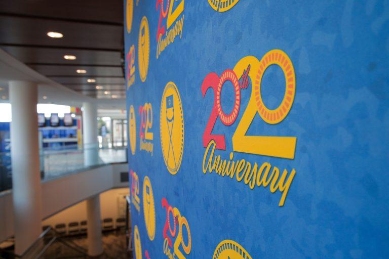 2020 Atlanta Jewish Film Festival Closing Night