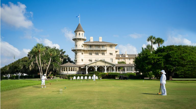Jekyll Island's Most Beloved Recreational Pursuits