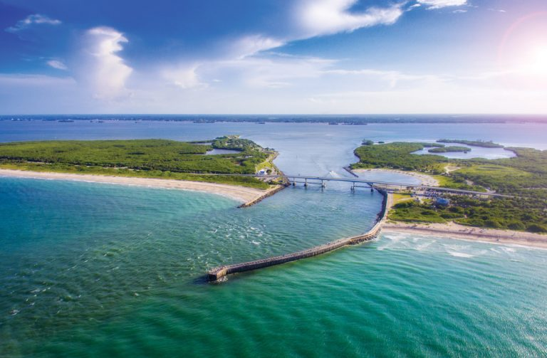 Secret Beaches of the South