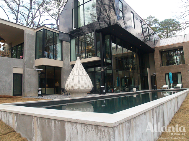 Atlanta Symphony Orchestra Designer Showhouse VIP Preview Party