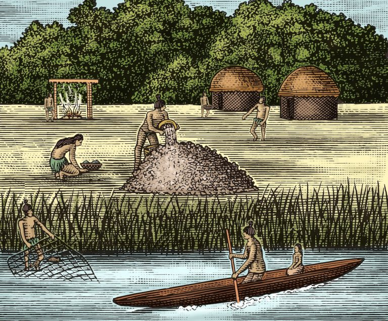 Midden Treasure: Uncovering Jekyll Island's Past in What's Left Behind