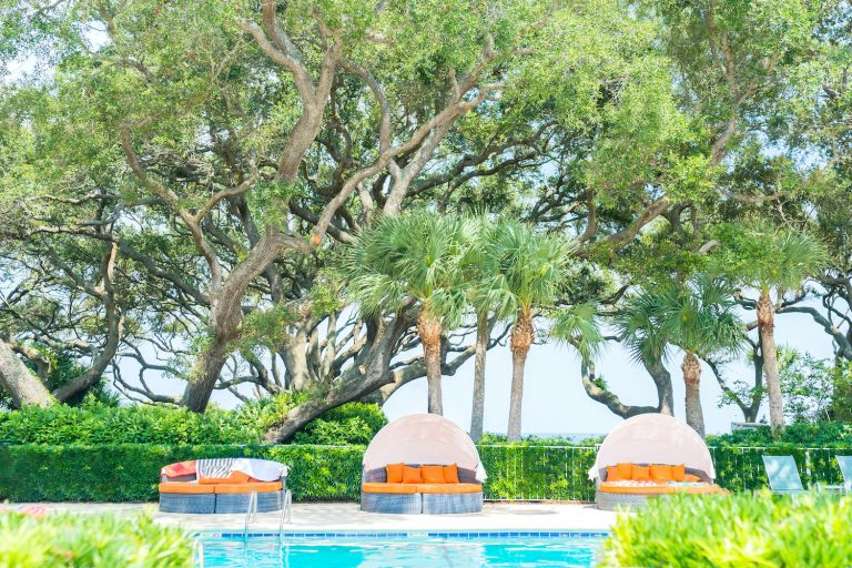 Where to Stay, Jekyll Style