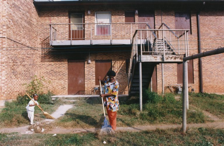 A new documentary on East Lake Meadows aims to continue the national conversation on public housing