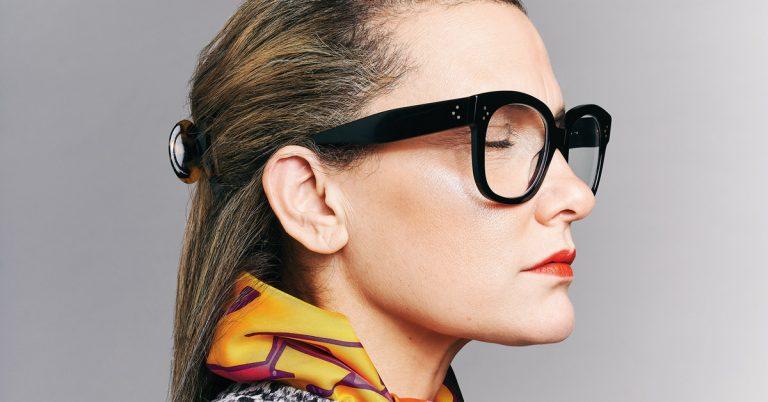 My Style: Deklah Polansky, creative director at studio'farrell