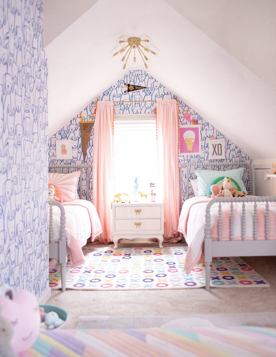 Joni Lay children's room