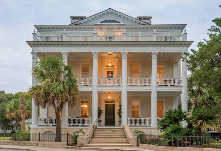 Where to Stay: Anchorage 1770 in Beaufort, South Carolina