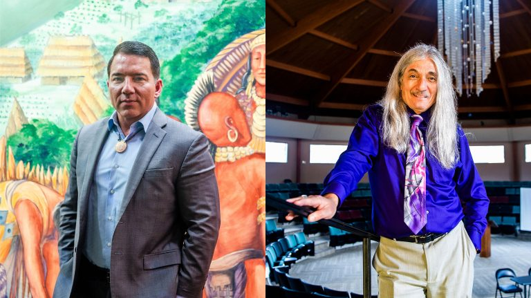 Casino Wars in the Carolinas: Two tribes that have battled for centuries are at odds once again