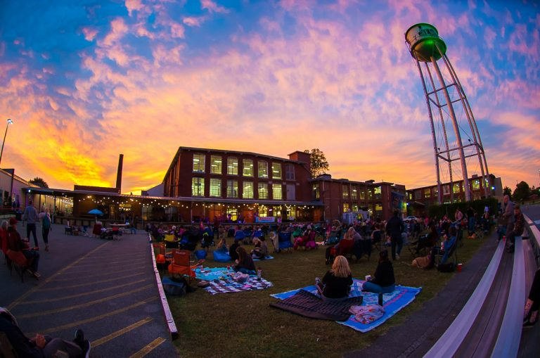 Weekend Getaway: Craft culture has spawned new urban playgrounds in Huntsville, Alabama