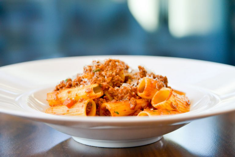 Recipe: Bolognese from Mission + Market's Ian Winslade