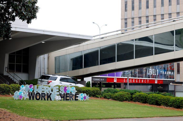 Atlanta's latest coronavirus updates: Wednesday, May 20
