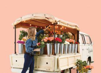 JJ's Flower Shop