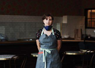 Little Tart Bakeshop owner Sarah O'Brien