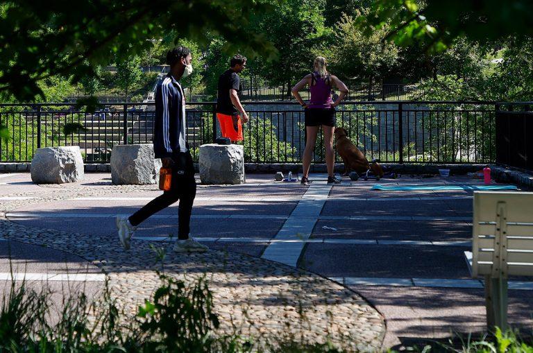 Atlanta's latest coronavirus updates: Saturday, May 16