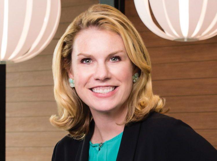 Women Making a Mark: Lauren Koontz