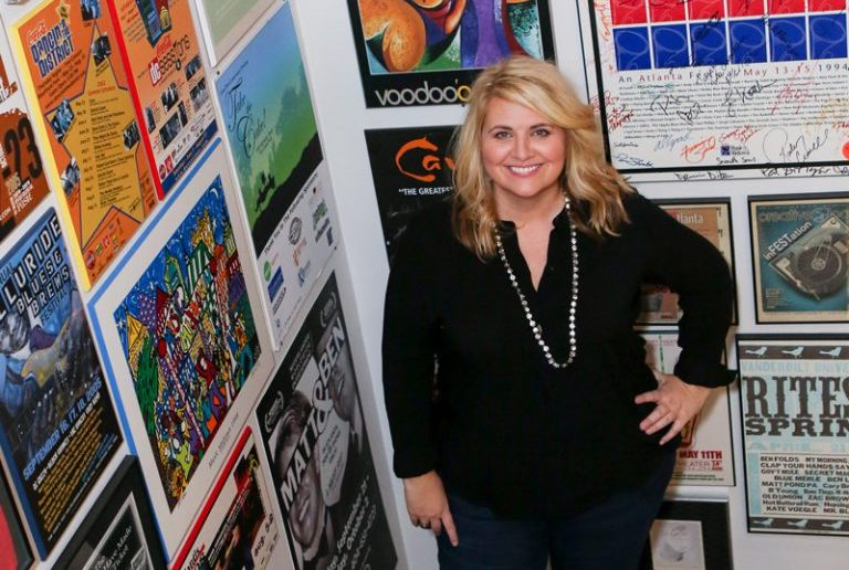 Women Making a Mark: Tara Murphy