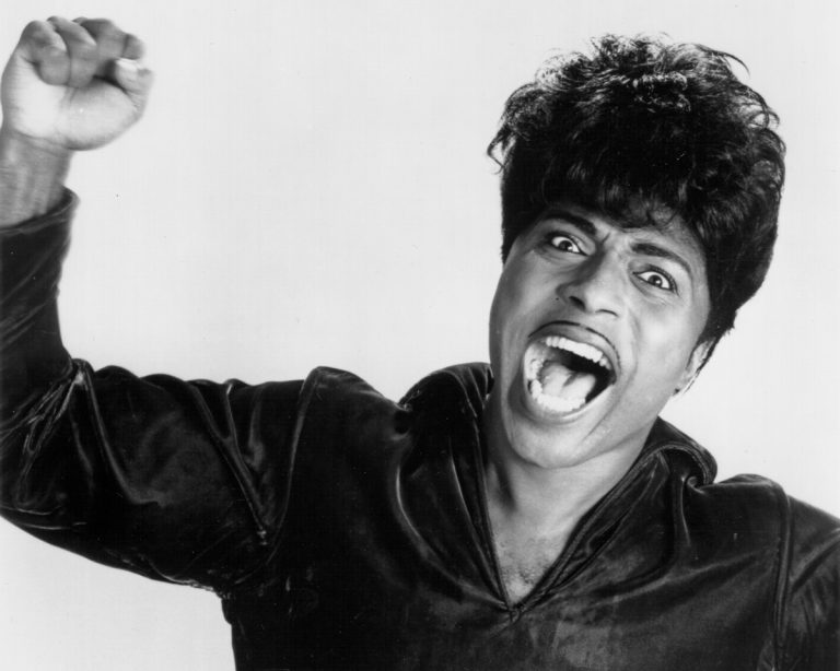 "Remembering Little Richard, the Macon-born ""architect of rock 'n' roll"""
