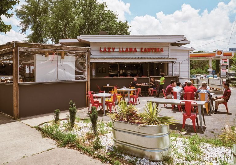 Is patio dining the future of restaurants?