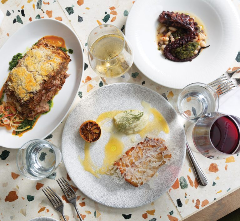 Review: Lyla Lila is a serious destination for pasta