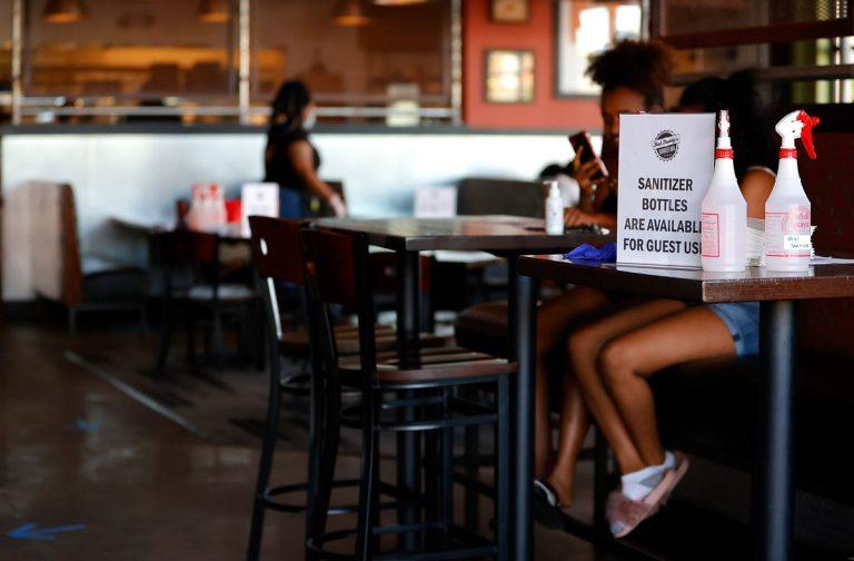 Atlanta's latest coronavirus updates: Sunday, August 2