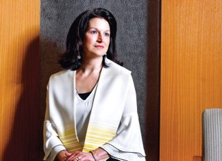 Chaplain Renée Owen