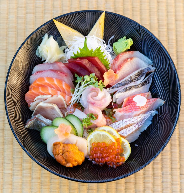 6 spots for great sushi takeout in Atlanta