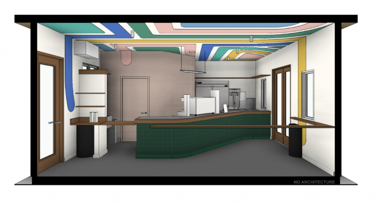 A new Reynoldstown coffee shop will honor its founder's Colombian roots