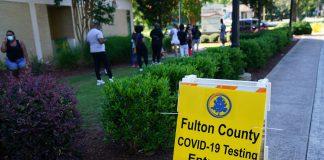 Atlanta coronavirus COVID-19 updates news