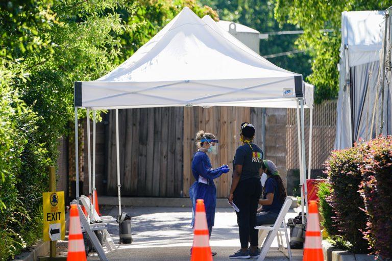 Atlanta's latest coronavirus updates: Sunday, August 9