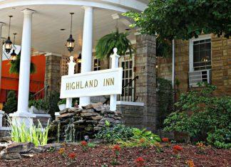 Highland Inn