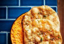Banshee's frybread