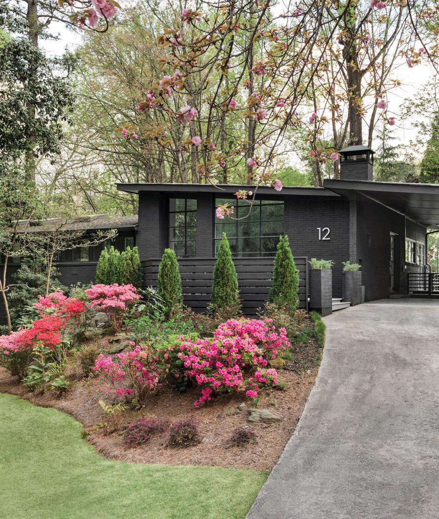 Brian Patrick Flynn House