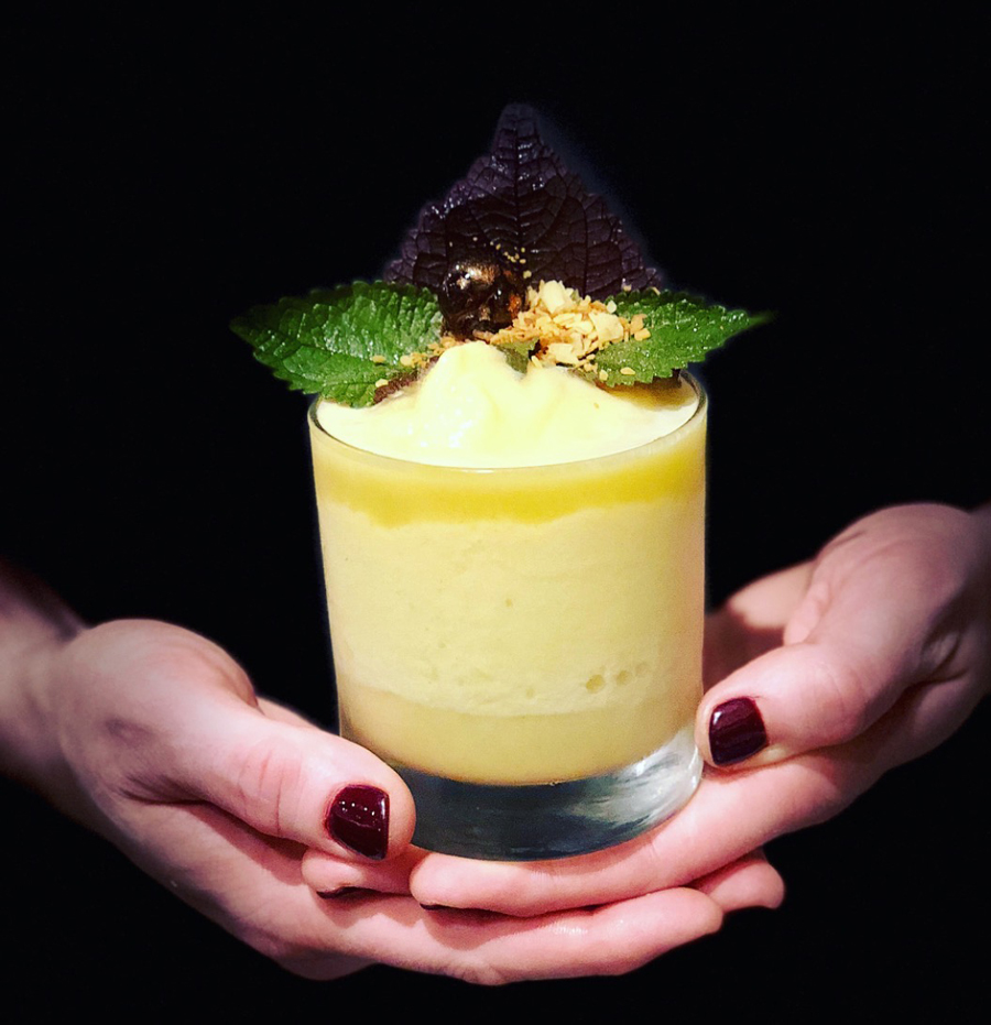 Curried Colada