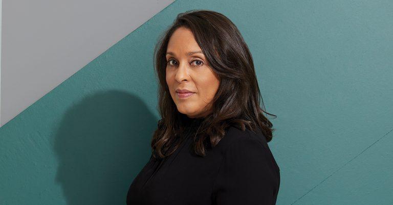 Poet Natasha Trethewey on her new memoir and her bittersweet relationship with Atlanta