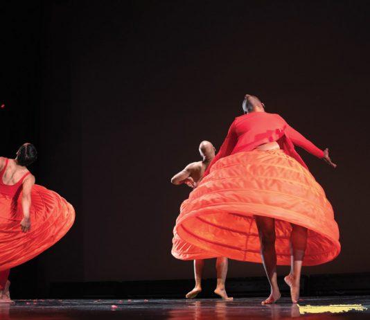 Art Beats Atlanta online performances