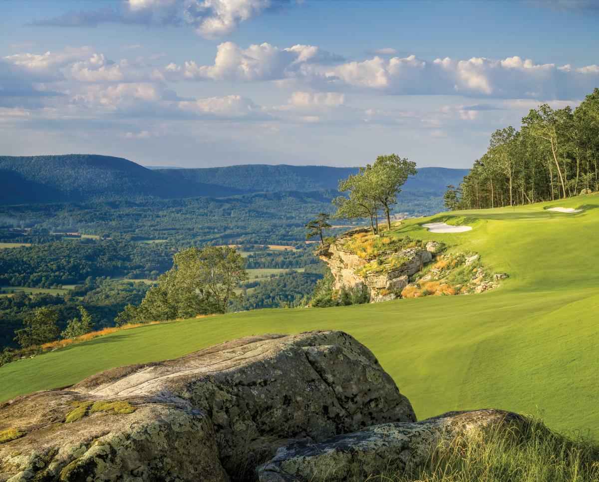 McLemore golf course