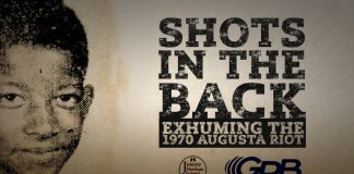 Shots in the Back Podcast