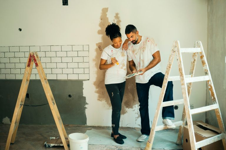 Hey Atlanta: What home projects gave you joy in 2020?